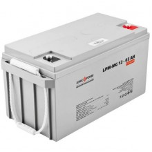 Аккумулятор LogicPower LPM-MG 12V 65Ah