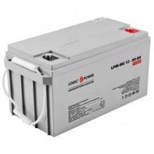 Аккумулятор LogicPower LPM-MG 12V 80Ah